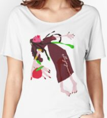 """Snow White"" Women's Relaxed Fit T-Shirt"