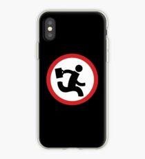 Chuck Bartowsky logo Kaufen Sie mehr iPhone-Hülle & Cover