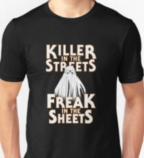Killer in the Streets - Myers Unisex T-Shirt