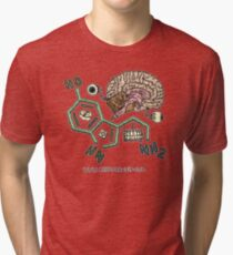 Serotonin Tri-blend T-Shirt