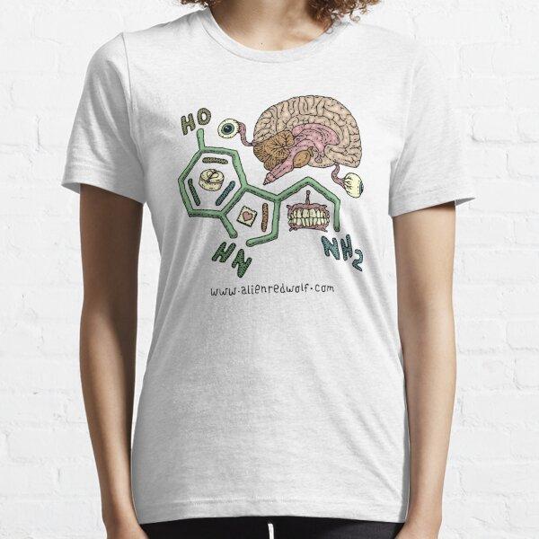 Serotonin Essential T-Shirt