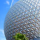 Spaceship Earth by L.D. Franklin