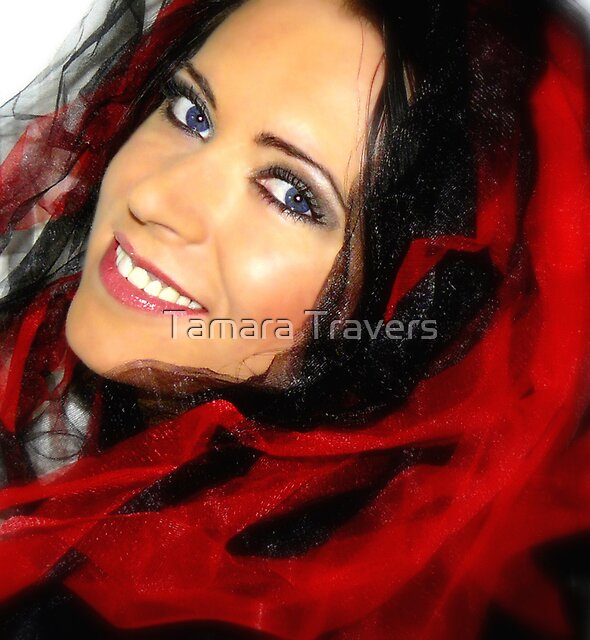 Happy days... by Tamara Travers