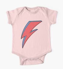 Ziggy Baby Body Kurzarm