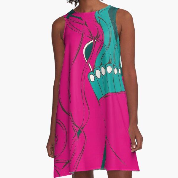Oh noooooos  A-Line Dress