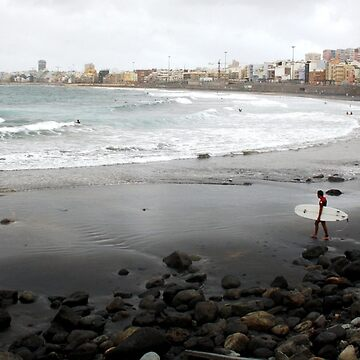 Gran Canaria by isapvx