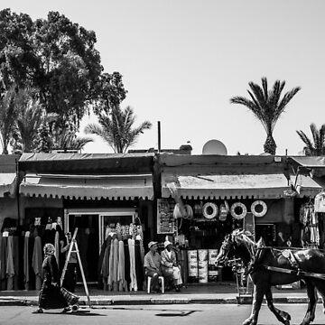 Marrakech by isapvx
