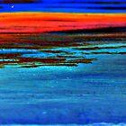 Martian Surf  by WhiteDove Studio kj gordon