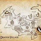 Dragon Village - Zmeykovo by aveela
