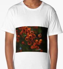 Macro nature Long T-Shirt