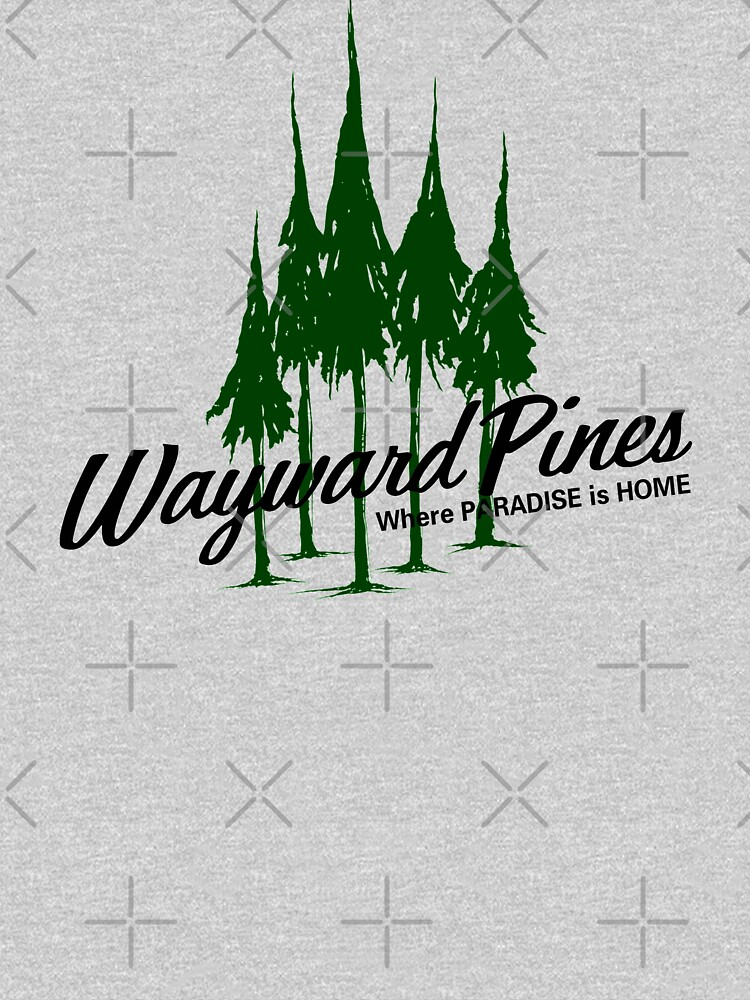 Wayward Pines | Unisex T-Shirt