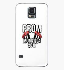 Prom Momzilla 2018 Funny Prom Mom Case/Skin for Samsung Galaxy