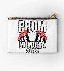 Prom Momzilla 2018 Funny Prom Mom Studio Pouch
