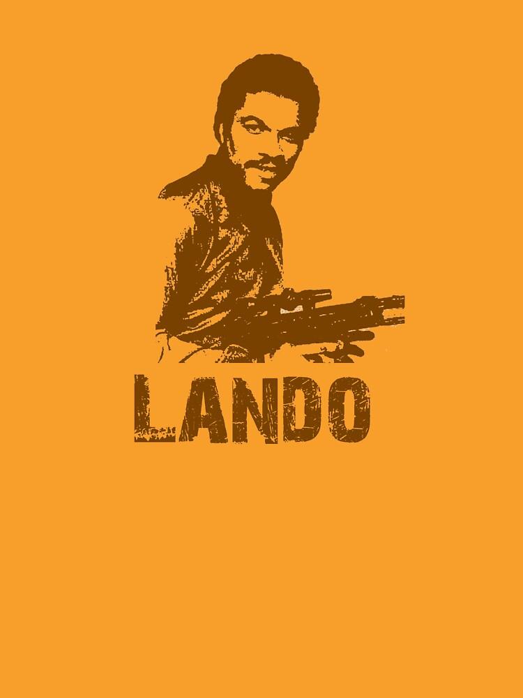 Lando | Unisex T-Shirt