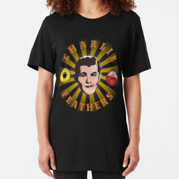Rock /& Roll Rétro Couleurs Diverses Rockabilly Rebel Logo T-Shirt-années 1950