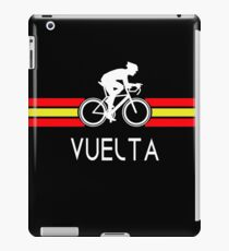 Vuelta Espana | Road Cycling Art iPad Case/Skin
