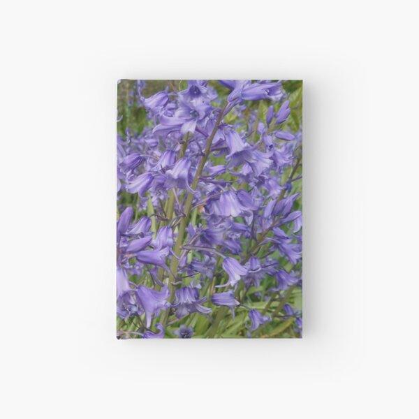 Bluebells 3 Hardcover Journal