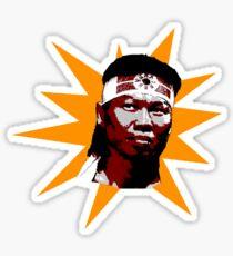Chung Li Sticker