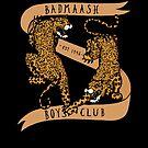 Badmaash Boys Club by Emmen Ahmed
