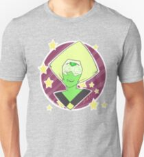 Steven Universe Peridot Unisex T-Shirt