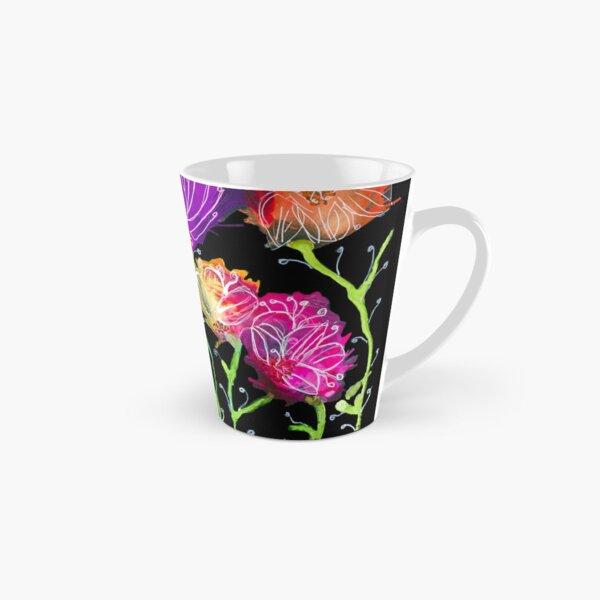 Midnight Garden Tall Mug