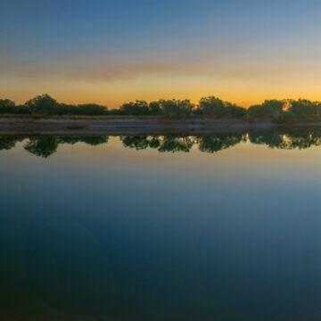 Fitzroy River by Elliot62