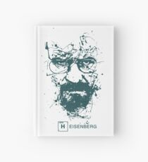 heisenberg Hardcover Journal