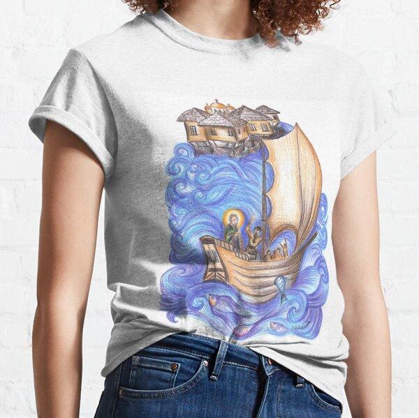 Miracle of St. Nicholas Classic T-Shirt