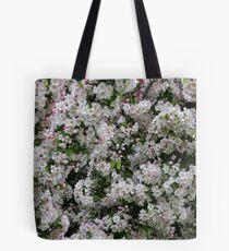 Flowering Crabapple 3 052018 Tote Bag