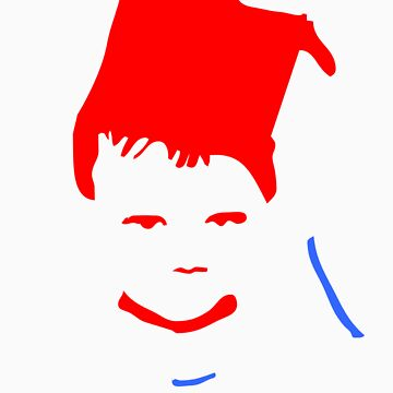 Bucket Boy by djjosedecastro