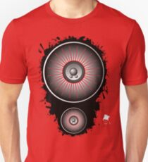 Bass Body, Boom Body!!! Unisex T-Shirt