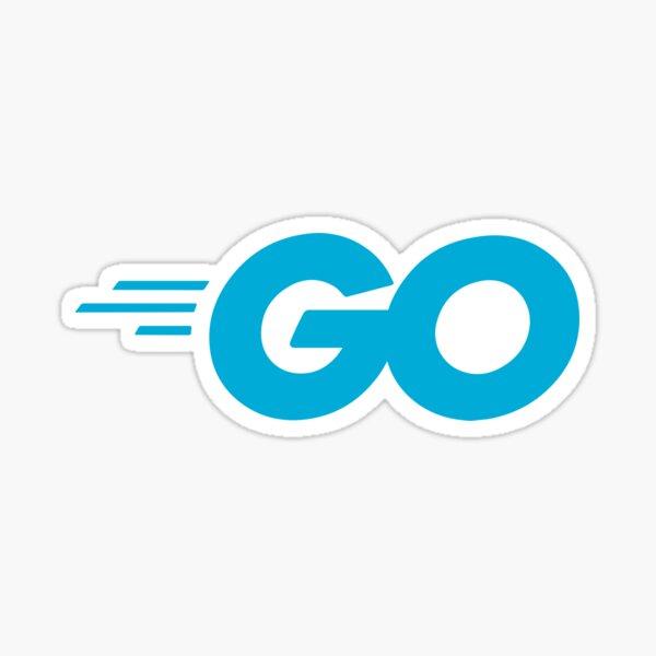 Go Sticker