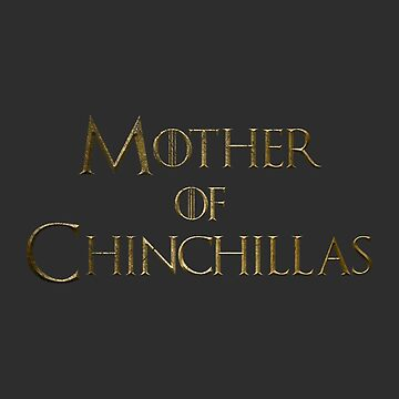 Mother of Chinchillas by McBethAllen
