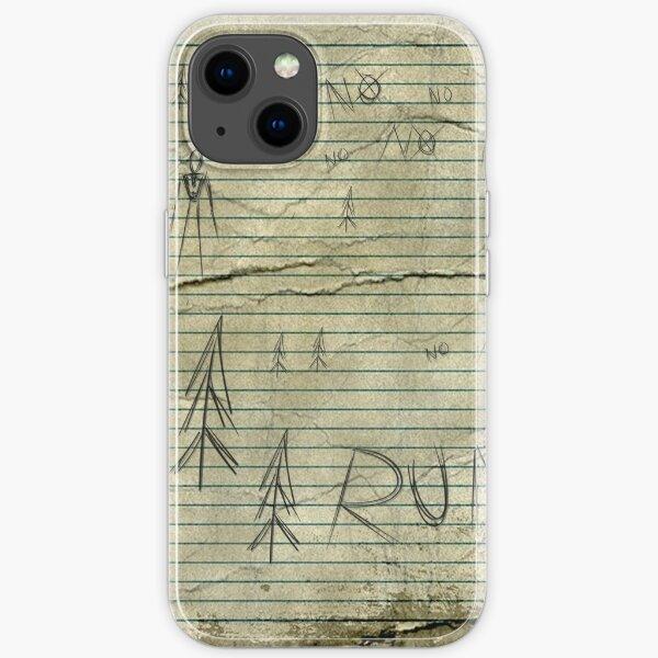 NO NO NO RUN iPhone Soft Case
