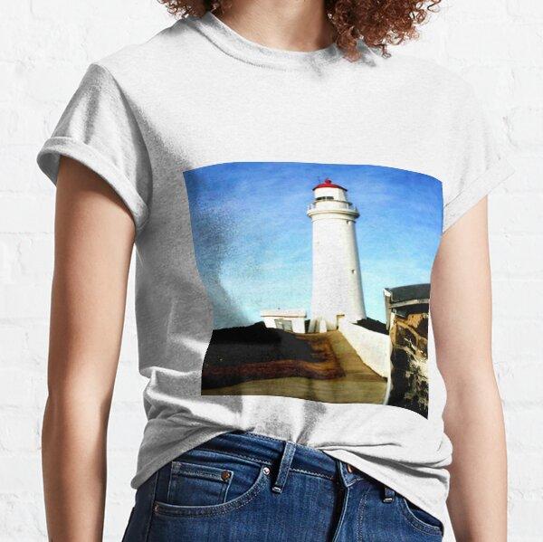 Cape Nelson Lighthouse  Classic T-Shirt