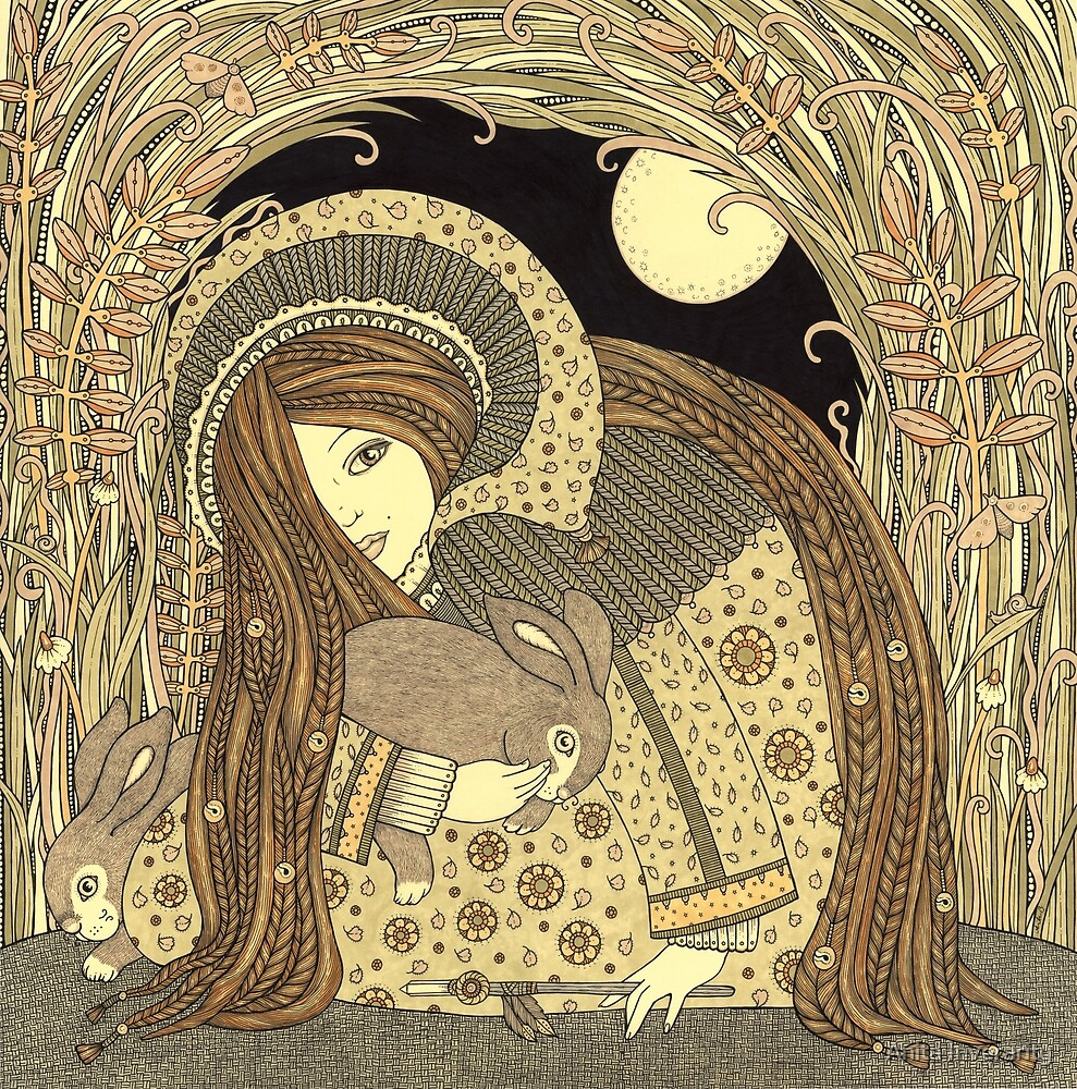 Queen of Elphane by Anita Inverarity