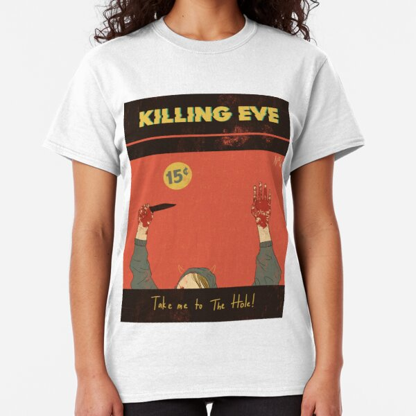 The Hole Classic T-Shirt