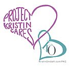 Project Kristin Cares by Kristin Omdahl