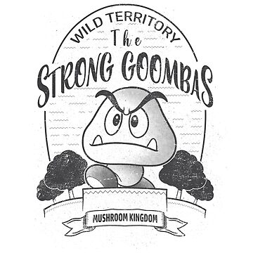 The strong Goombas by trheewood