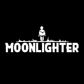 Moonlighter™ - Logo by SWISH-Design