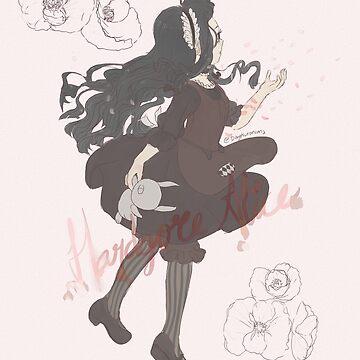 Alice by Daykuronuma