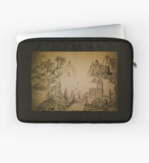 Into the West Laptop Sleeve