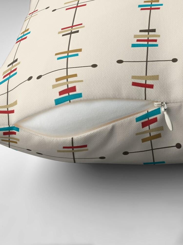 Alternate view of MCM I Floor Pillow