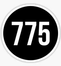 775 - Reno and Northern Nevada Sticker