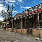 MARY'S BAR by Bruce  Dickson
