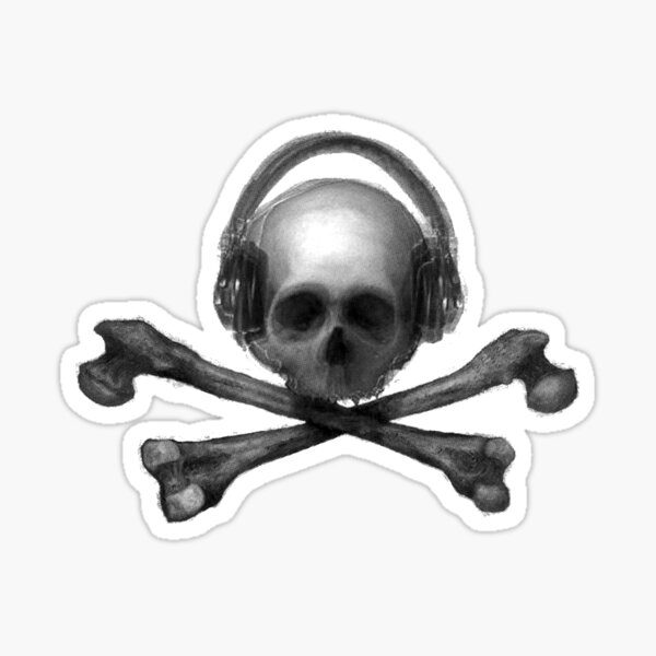 PaintingLoft Podcast Sticker