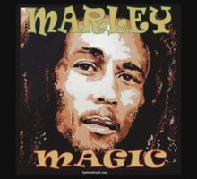 BOB MARLEY - 'MAGIC'