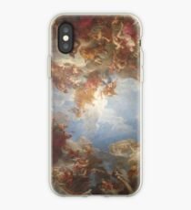 Versailles Ceiling Art iPhone Case