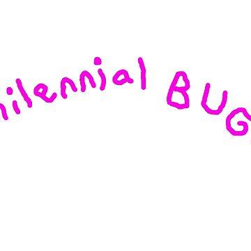 purpugg by milennialbugg