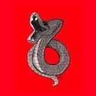 Snake Strike by missamylee